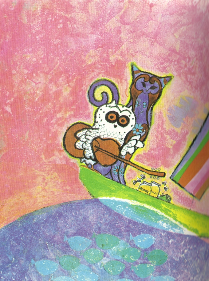 Why 1969 was a wonderful time to be a child (and other gorgeous storybook illustrations)