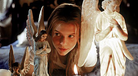 Literary Hotties: Juliet