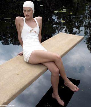 Secret Style Icon no.8: Kiera Knightley in Atonement