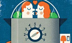 This column change life: dating advice