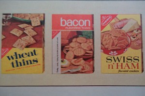 Bacon things