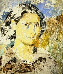 Joan_Eardley_-_Self-portrait