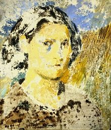 Joan_Eardley_-_Self-portrait