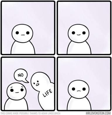 life no